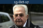 <b>ALEKOS FLAMBOURARIS<br>Cosco to Sort Out Greece's Floundering Shipyard Sector?</b>