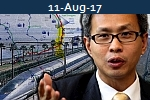 <b>OBOR IN MALAYSIA<br>12 Billion Dollar Chinese Funded Railway</b>