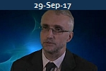 <b>NEIL DAVIDSON<br>6% Year-Over-Year Decline In Average World Container Shipping Rates</b>