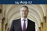 <b>SOREN SKOU TELLS FT<br> Industry To Consolidate Further</b>