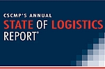 <b> LOGISTICS  COSTS <br>as a %  of GDP<br>Down in US in 2016</b>