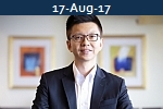 <b> RONALD LAM<br>Cathays New Cargo Head Predicts Rising Demand</b>