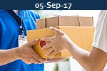 <b>48% PARCEL GROWTH<br>Since 2014 Pitney Bowes Reveals </b>