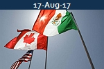 <b>NAFTA <br> US Takes Hard Line Canada is Confident</b>