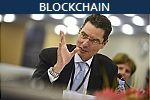 <b>WOLFGANG LEHMACHER<br>Blockchain Technology for Ports</b>