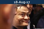 <b>Jack Ma<br>Alibaba $1.1 B Investment  In PT Tokopedia</b>