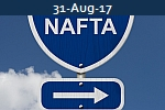 <b>NEGOTIATING NAFTA<br>Let the Games Begin</b>
