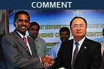 <b>JIANHUA HU<br>China Merchant Port Group Increase Investment In Sri Lanka </b>