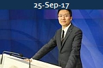 <b>RICHARD RIXUE LI<br>Secoo Trades On Nasdaq After Launching IPO</b>
