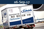 <b>PHARMACEUTICALS<br>Drive DoKaSch Cool Container Numbers to 500</b>