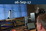 <b>SMARTPORT<br>Inside Hamburg's Vessel Traffic Service Center</b>