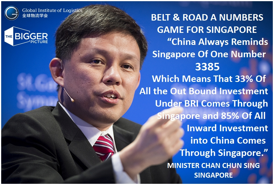 <b>CHAN CHUN SING<br> 3385 IS CHINA'S SINGAPORE #</b>