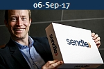 <b>JAMES CHIN MOODY<br>Sendle Partners With eBay</b>