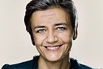 <b>MARGRETHE VESTAGER<br>Ends Tax Exemptions For French & Belgian Ports</b>