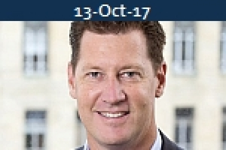 <b>TODD DAWSON<br>Napier Port New Zealand's New Chief Executive</b>