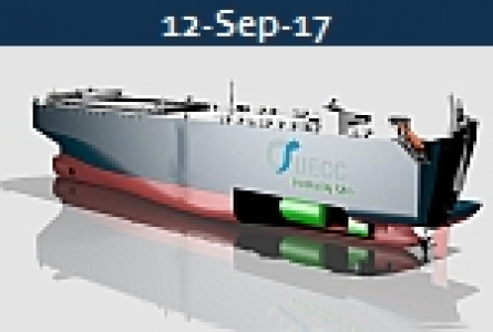 <b>LNG CAR CARRIERS<br>11 Ports Researching Their Impact</b>