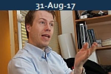 <b>PATRIK BERGLUND<br> Carriers Will Flood The Market With New Capacity</b>