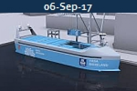 <b>YARA BIRKELAND<br>World's First Autonomous Container Feeder</b>