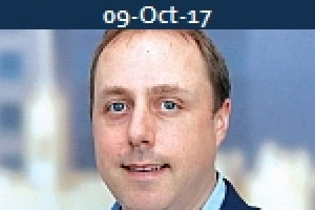 <b>JOSHUA BROGAN<br>Adoption of Advanced Data Analytics Reshaping Ocean Shipping</b>