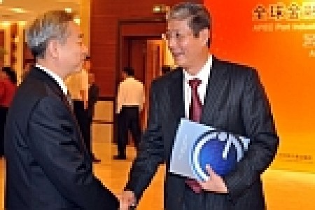 <b> DR. FU YUNNING  <br>Firms to link Hong Kong to Belt and Road</b>