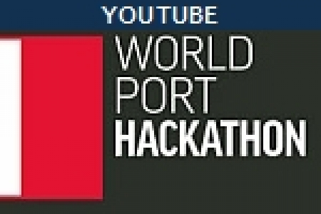 <b>HACKATHON<br>After movie of the World Port Hackathon 2017</b>
