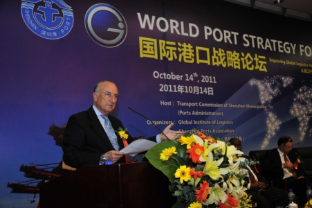 World Port Strategy Forum 2011
