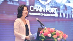 2013: CHAINPORT UNVEILED AT WPSF